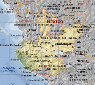 メキシコ ハリスコ州 テキーラ.jpg